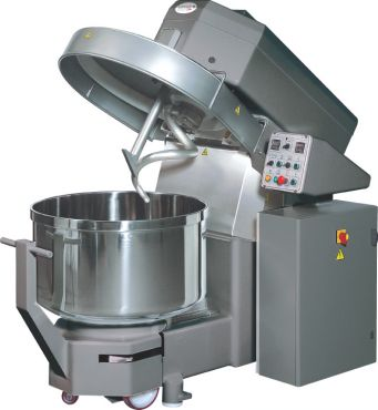 Cake Mixer For Bakery